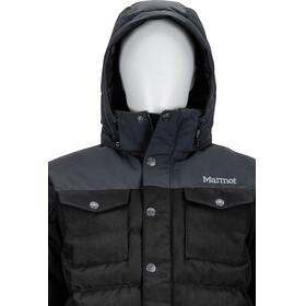 Marmot Fordham Jacket Men, black